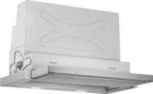 Bosch Flachschrimhaube 60cm grau-metalic DFR067A50