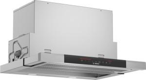 Bosch Flachschirmhaube 60cm Edelstahl DFS068J53
