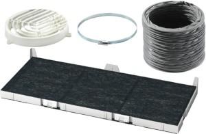Bosch Starterset für Umluftbetrieb DSZ4565