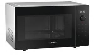 Bosch Mikrowelle Vulkan Schwarz FFM553MB0