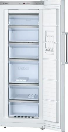 Bosch Gefrierschrank Comfort weiß GSN29AW30 EEK: A++