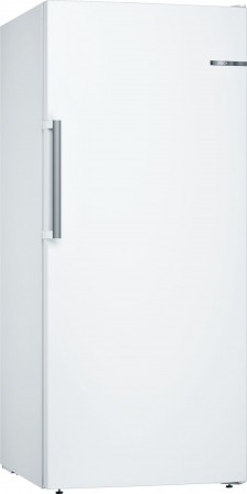 Bosch Freistehender Gefrierschrank Weiß GSN51AWDV