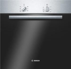 Bosch Einbau Backofen Edelstahl HBA20B050 EEK: A
