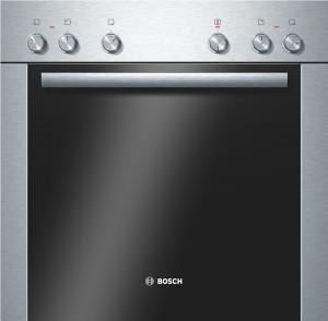Bosch Einbauherd Edelstahl HEA20B250 EEK: A
