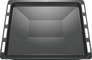 Bosch Backblech emailliert grau HEZ431002