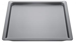 Bosch Backblech emailliert grau HEZ531000