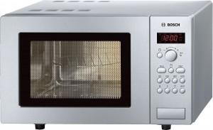 Bosch Mikrowelle HMT75G451