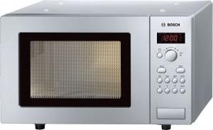 Bosch Mikrowelle HMT75M451