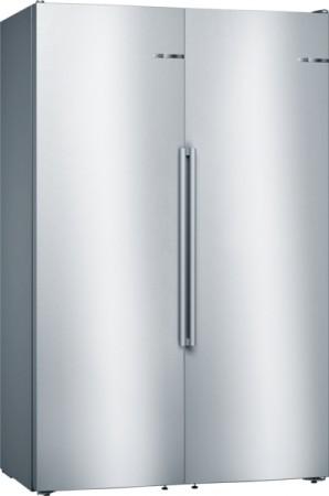 Bosch Set Eintür-Kühl/Gefrierschrank KAN95AIEP