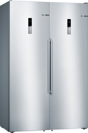 Bosch Set Eintür-Kühl/Gefrierschrank KAN95BIFP