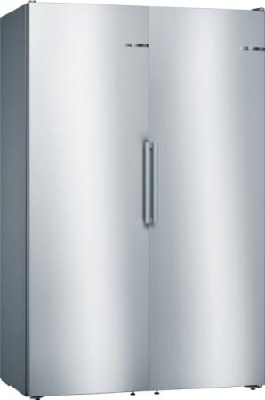 Bosch Set Eintür-Kühl/Gefrierschrank KAN95VLFP