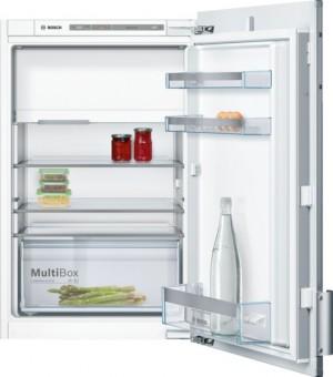 Bosch SET KFL22VF30: Einbau-Kühlschrank KIL22VF30 + Dekortür KFZ20AX0