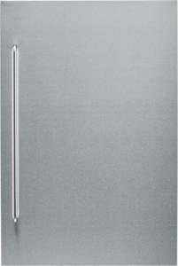 Bosch Edelstahl-Türfront KFZ20SX0