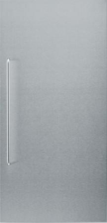 Bosch Edelstahl-Türfront KFZ40SX0