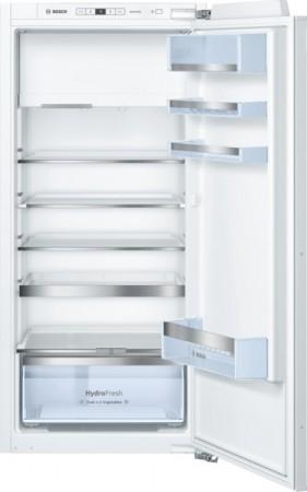 Bosch Kühlschrank Flachscharnier mit Softeinzug  KIL42AD40