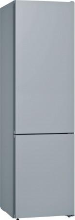 Bosch Kühl-Gefrierkombination KVN39IT4A SET: KSZ1BVT00+KGN39IJ4A Vario Style NoFrost mit austauschbaren Farbfronten Pastellblau