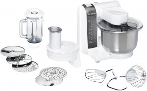 B-Ware Bosch Küchenmaschine MUM48120DE