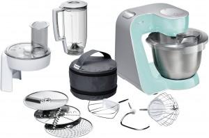 Bosch Universal-Küchenmaschine MUM58020