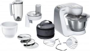 Bosch Universal-Küchenmaschine MUM58234