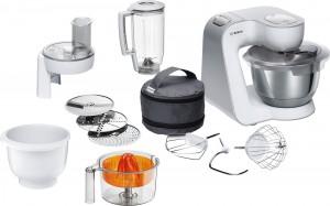 Bosch Universal-Küchenmaschine MUM58243