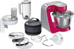 Bosch Universal-Küchenmaschine MUM58420