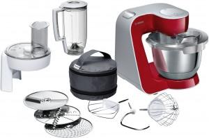 Bosch Universal-Küchenmaschine MUM58720