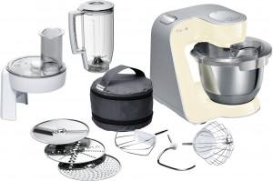 Bosch Universal-Küchenmaschine MUM58920