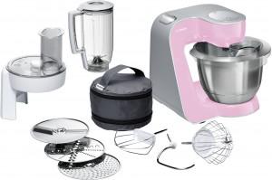 Bosch Universal-Küchenmaschine MUM58K20