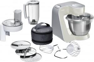 Bosch Universal-Küchenmaschine MUM58L20