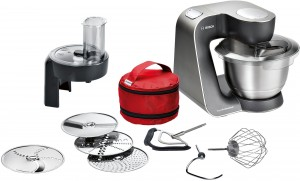 Bosch Universal-Küchenmaschine MUM59N26DE