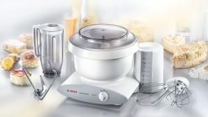 Bosch Küchenmaschine MUM6N11