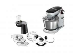 Bosch Universal-Küchenmaschine MUM9D33S11