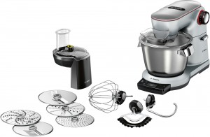 Bosch Universal-Küchenmaschine MUM9DX5S31