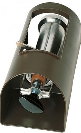 Bosch Fruchtpressenvorsatz braun für Fleischwolf der MUM4 und MUM5 MUZ45FV1