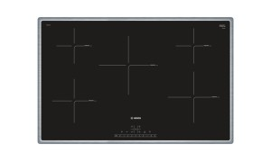 Bosch Induktions-Kochfeld 80cm Glaskeramik PIV845FB1E