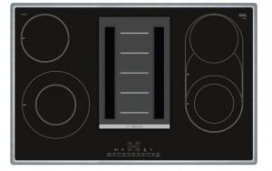 Bosch Strahlung/Lüftung-Kochfeld PKM845F11E