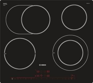 Bosch Kochstelle 60cm Glaskeramik PKN601DP1D