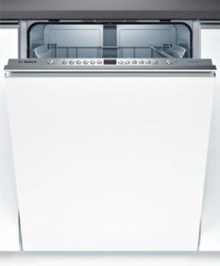 Bosch SilencePlus XXL-Geschirrspüler SBV46GX01E