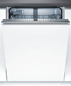 Bosch Geschirrspüler vollintegriert SBV46JX03E