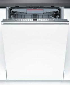 Bosch SilencePlus XXL-Geschirrspüler SBV46KX01E