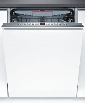 Bosch Vollintegrierter Geschirrspüler SBV46MX04E