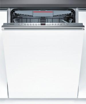 Bosch Geschirrspüler vollintegriert SBV46NX03E