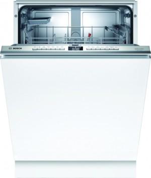 Bosch EXCLUSIV Geschirrspüler XXL vollintegriert SBV4HBX01D