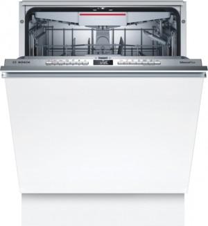 Bosch Geschirrspüler vollintegriert SMH4HCX48E