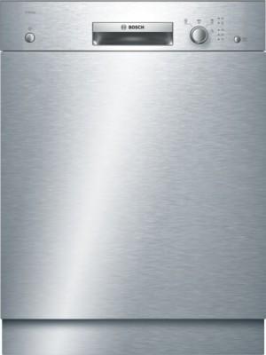 Bosch Geschirrspüler Silence Unterbau Edelstahl SMU24AS00EU