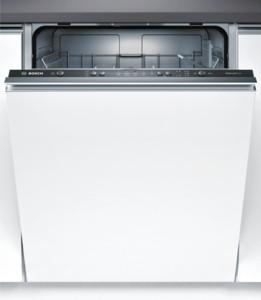 Bosch Silence Plus Geschirrspüler vollintegrierbar SMV25AX00E