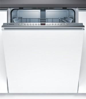 Bosch Geschirrspüler Exclusiv Silence Plusl SMV46GX00D