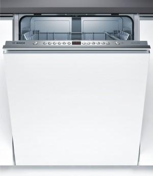 Bosch EXCLUSIV Vollintegrierter Geschirrspüler SMU46US00D