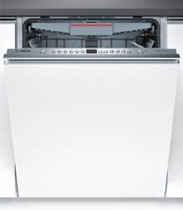 Bosch SilencePlus Geschirrspüler vollintegrierbar SMV46KX01E