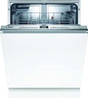Bosch EXCLUSIV Geschirrspüler vollintegriert SMV4HBX01D